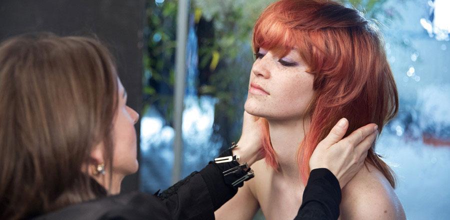 Wella professional краска для волос палитра