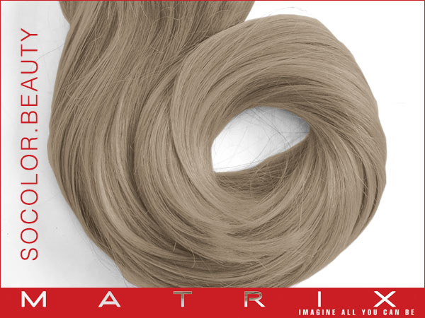 Краска для волос матрикс палитра цветов для седых волос 23