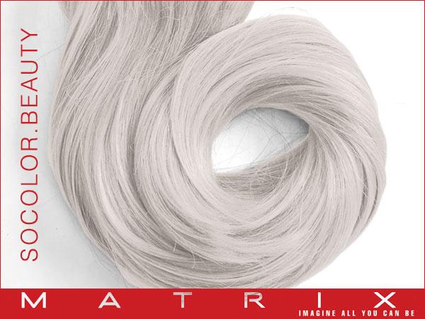 Кому подходит жемчужный цвет волос и как добиться желаемого оттенка